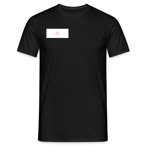 Real Suff - Mannen T-shirt