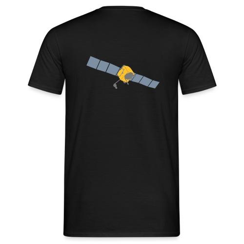 Satellite - Miesten t-paita
