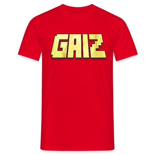 POw3r-gaiz maglia - Maglietta da uomo