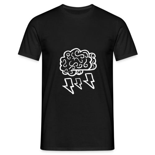 Classic Brainstorm Shirt (WOMEN) - Men's T-Shirt