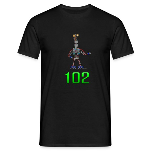 102 - T-shirt Homme
