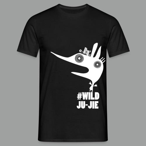 BFF WIL 002 A - Männer T-Shirt
