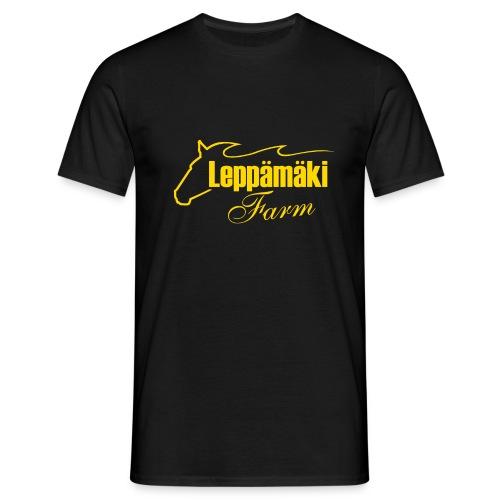 logo-kel - Miesten t-paita