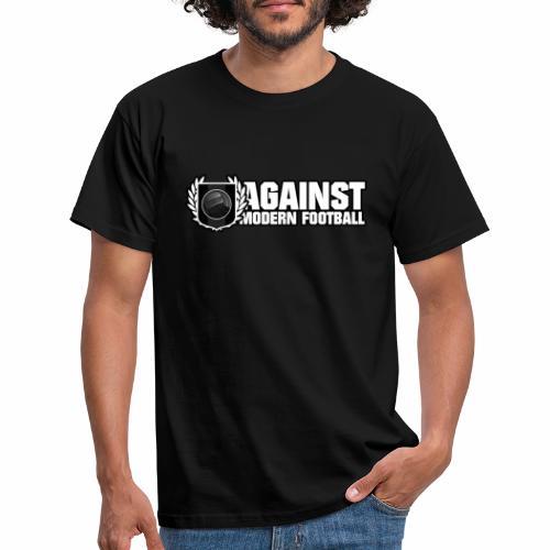 Contre le football moderne - T-shirt Homme