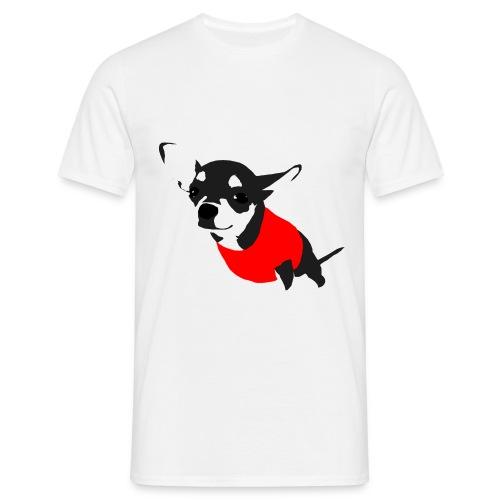 Yuna2 - Maglietta da uomo