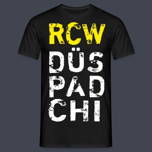 rcw-gelb2 - Männer T-Shirt