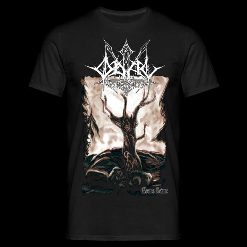 Odal - Zornes Heimat - Männer T-Shirt