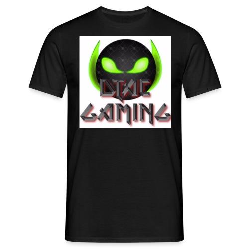DTACGaming - Men's T-Shirt