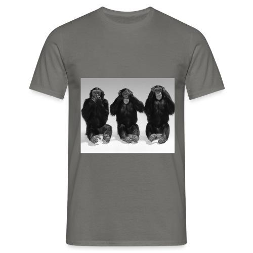 omerta MOBSTER 2 jpg - T-shirt Homme