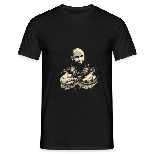 MTeVrede 27 Azrael2 - Men's T-Shirt
