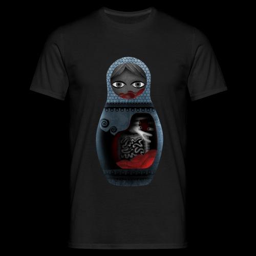 Matryoshka Doll - Men's T-Shirt