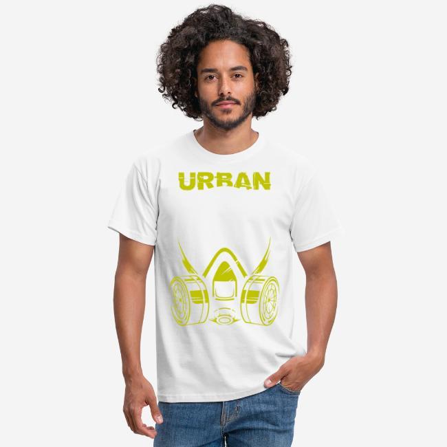Urban Wear Maske Covid Corona