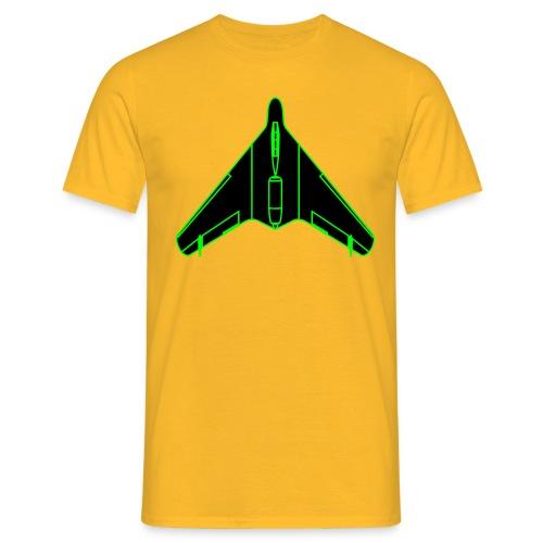 Gotha P.60 C - Männer T-Shirt