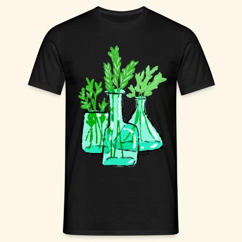 Plants - Men's T-Shirt