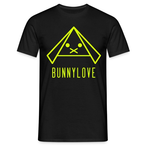 BunnyLove - Men's T-Shirt