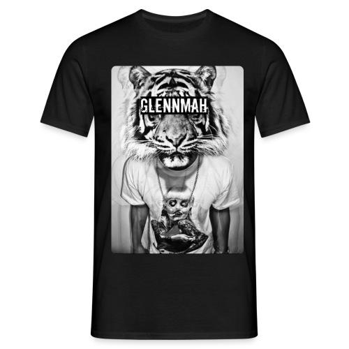 gleannmahhh - Mannen T-shirt