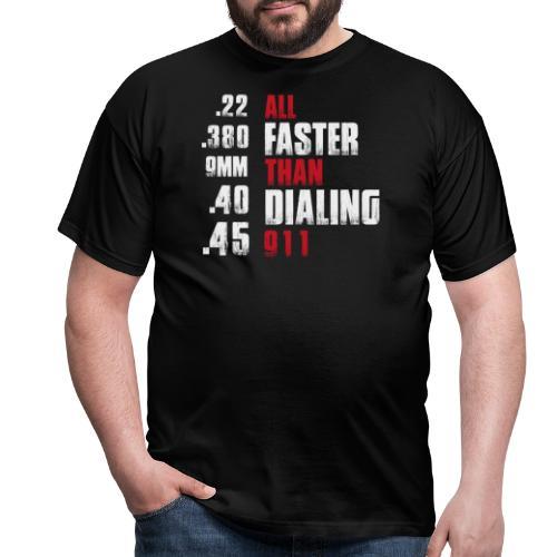 new Idea 135900633 - Männer T-Shirt