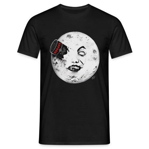 Viaggio nell'Horror - Maglietta da uomo