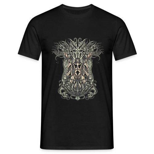 Three Norns - Men's T-Shirt