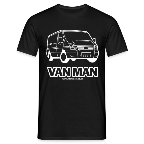 fordtransit - Men's T-Shirt