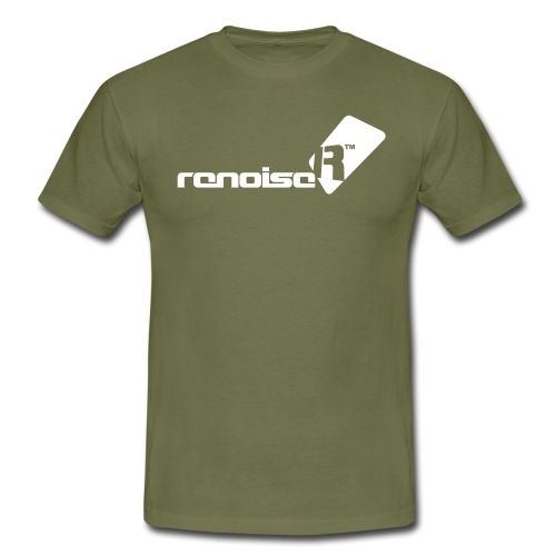 Renoise Logo - Men's T-Shirt