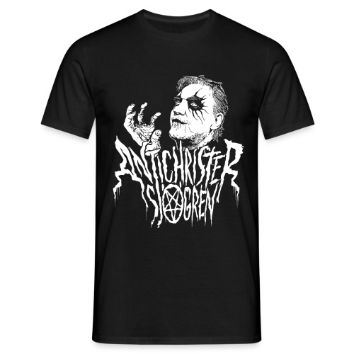 antichrister6 - Men's T-Shirt