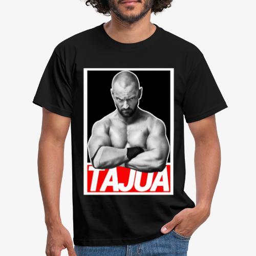TAJUA2020 - Miesten t-paita