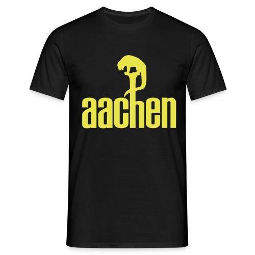 bahkauvaf - Männer T-Shirt