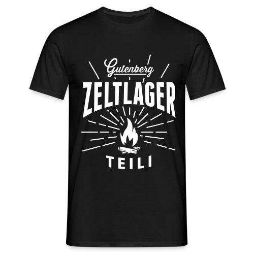 Teilis1 - Männer T-Shirt