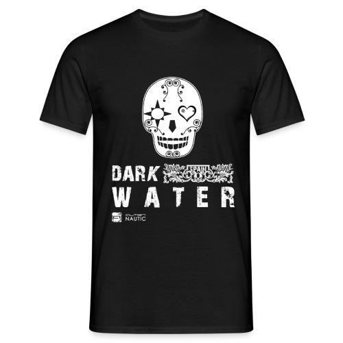 Dark Water - Camiseta hombre