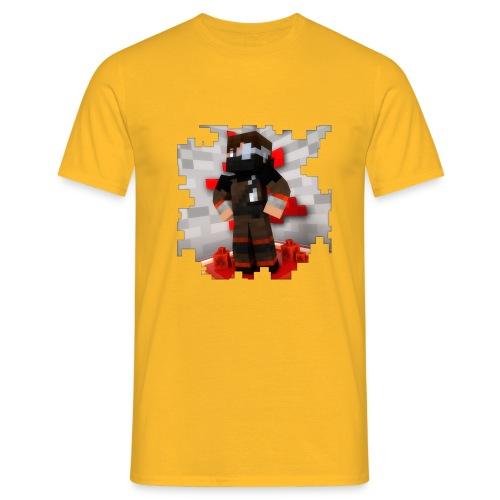 Zephirr LNDC png - T-shirt Homme