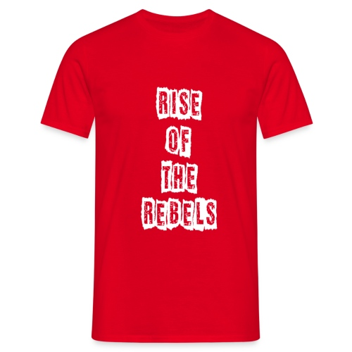 ROTR - Männer T-Shirt