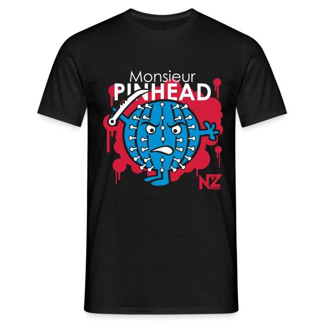 Mr pinhead