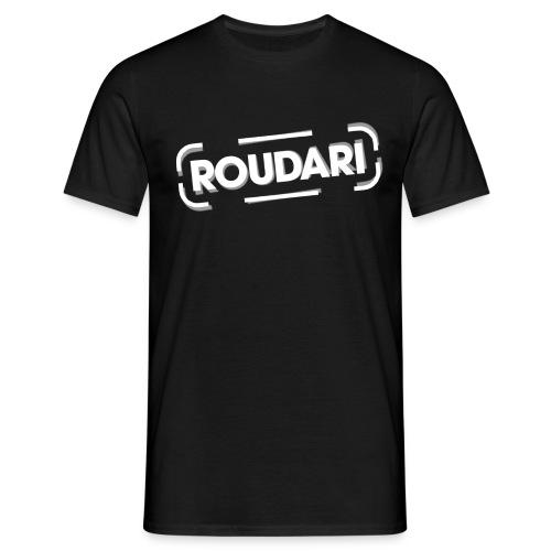 Roudari - Miesten t-paita