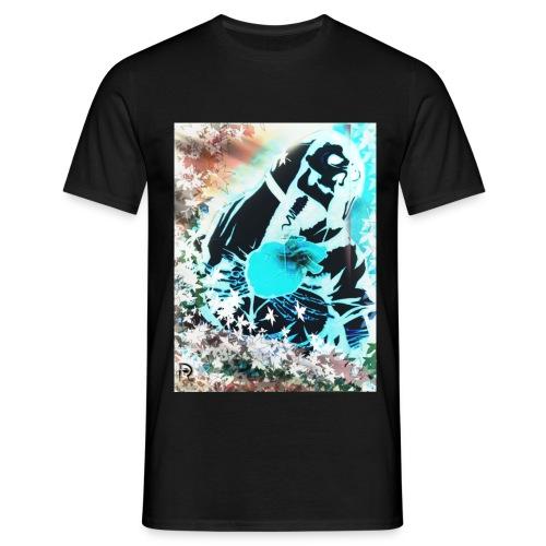 Auteleton - Men's T-Shirt