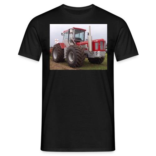 schlueter3000tvl - Männer T-Shirt
