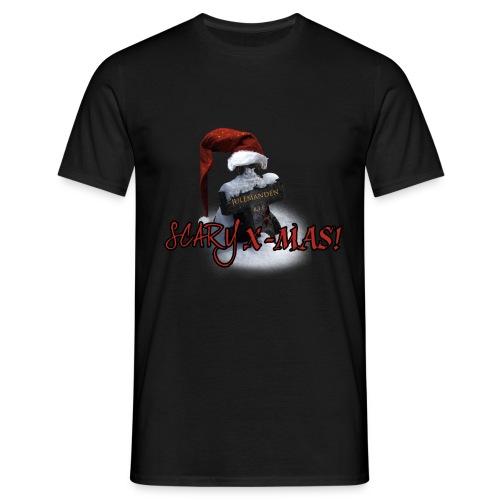 JULEMANDENS DØD 4 - Herre-T-shirt