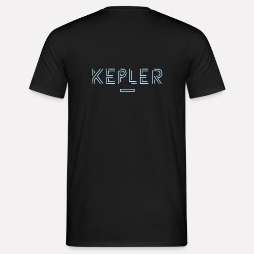 KEPLER - T-shirt Homme