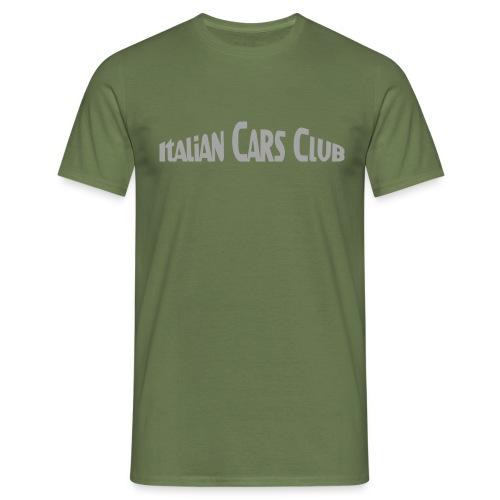 italiancarsclub2 - T-shirt Homme