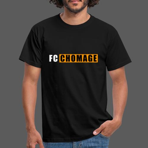 T-shirt FC CHOMAGE - T-shirt Homme
