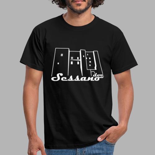 sessano 01 - Maglietta da uomo