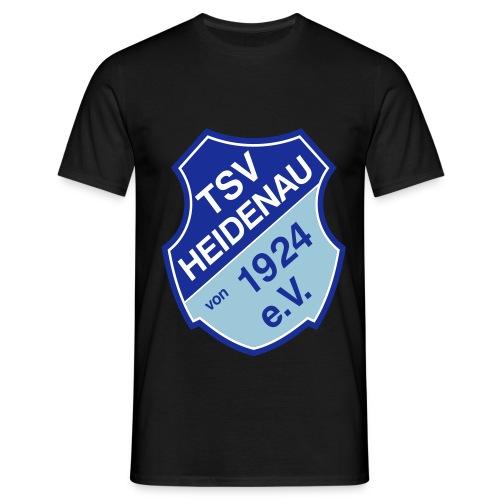 tsvvereinslogovectoren3 - Männer T-Shirt