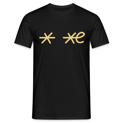 Hraethigaldur Rune - Männer T-Shirt