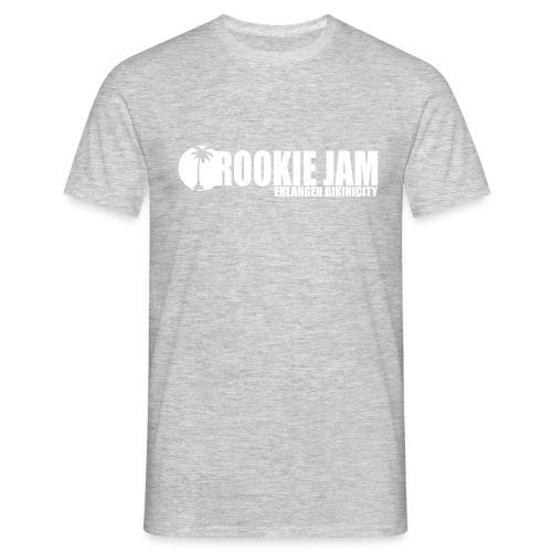 t shirt motiv 3 - Männer T-Shirt