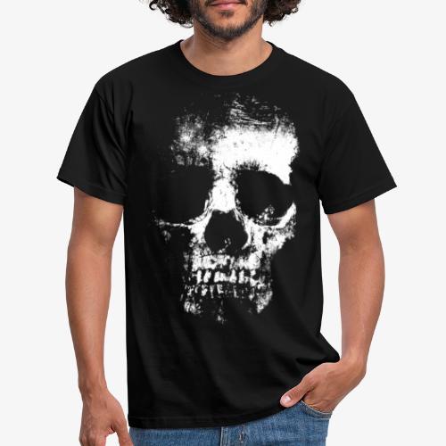 Skull - Männer T-Shirt