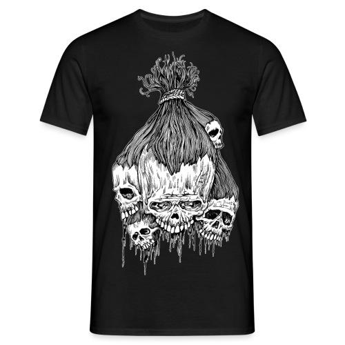 shrunkenheads - Männer T-Shirt