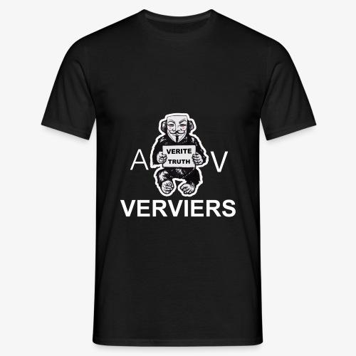 Verviers - T-shirt Homme