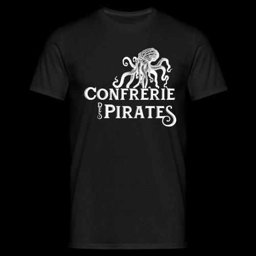 Confrérie des pirates - T-shirt Homme