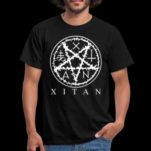 🔥XITAN🔥 - Men's T-Shirt