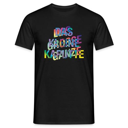 DGGDKK - Männer T-Shirt